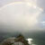 image of cape point rainbow