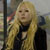 image of girl in subway station